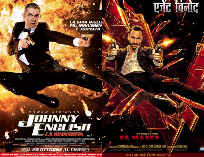 Jhonny-English-Agent-Vinod