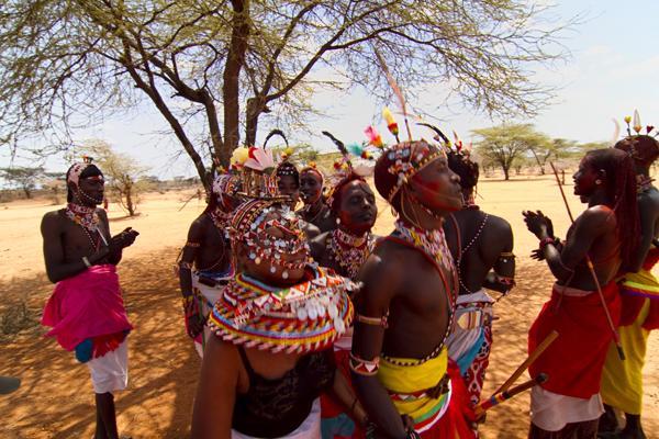 Kenya-Rendile-bride