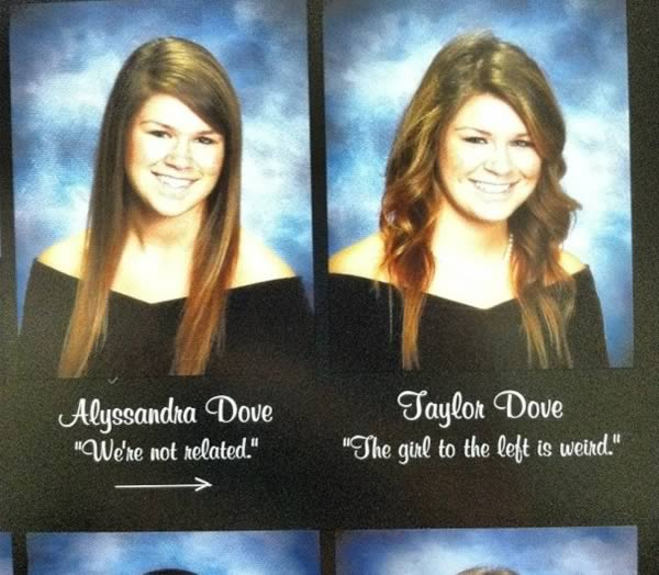 best twin quotes from yearbooks madten