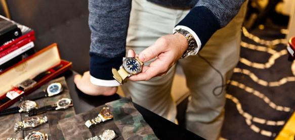 buying-luxury-watches